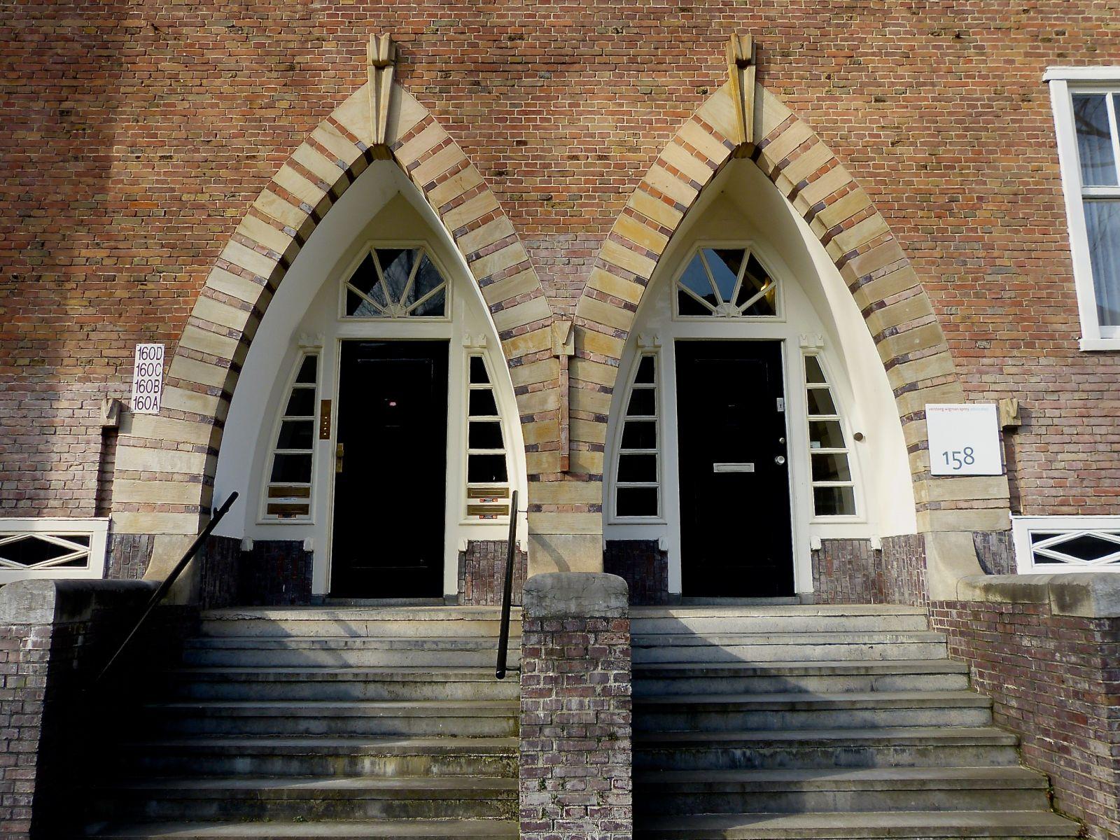 opnieuw amsterdamse school